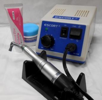 歯科用マイクロエンジン